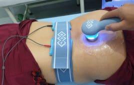 Phương pháp điều trị vật lý trị liệu