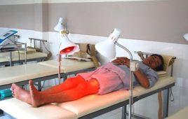 Điều kiện mở phòng vật lý trị liệu