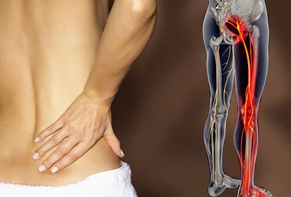 Hội chứng loãn dưỡng thần kinh- đau nhức xương khớp- tê buốt tay chân